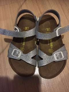 New- Birkenstock Kids sandals
