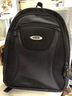 Hawk laptop backpack Almost new