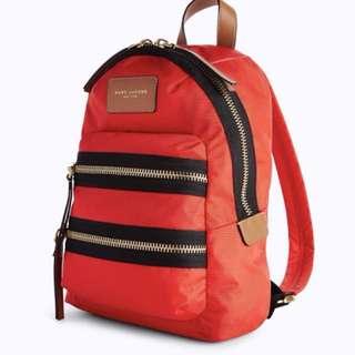 全新Marc Jacobs Small Backpack