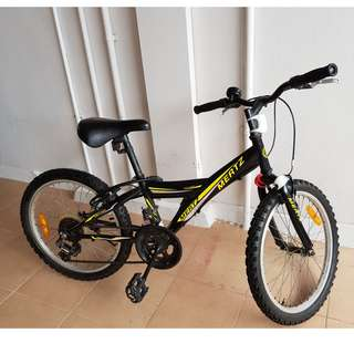 childrens bicycle for sal