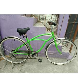 NEO CLASSICO CRUISER (FREE DELIVERY AND NEGOTIABLE!)