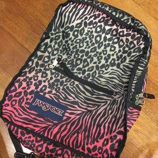 Jansport 2 way backpack
