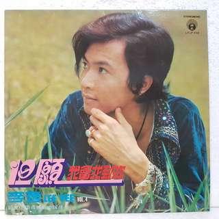 李逸 - 但愿 Vinyl Record