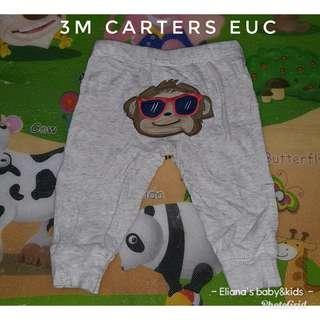 3m carters pajama