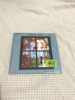 "Payung Teduh ""Ruang Tunggu"" CD album"