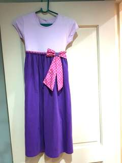 Girl Bianne dress 9/10 yo