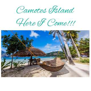 Camotes Island package tour!!!