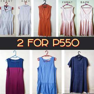 2 for P550!