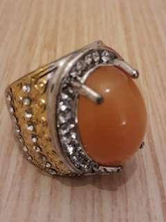 Batu Subun Stone Ring