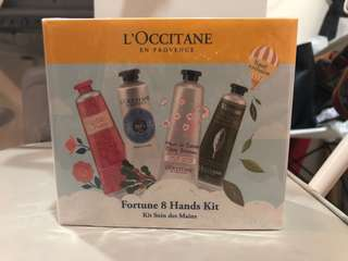 Loccitane 30ml handcream hand cream