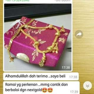 Done code barang customer