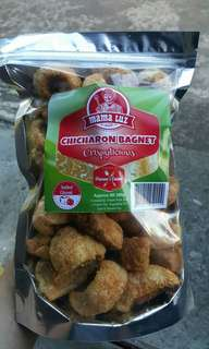 Chicharon Bagnet