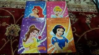 Princess Secrets