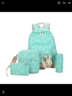 Bag 4-in1Set