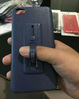 Redmi Xiaomi Note 4x WRIST BAND Fast Fokus Casing Softcase