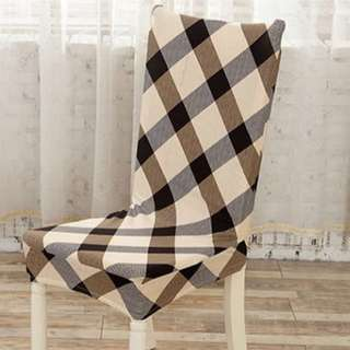 Dining Chair Cover (6 Pieces)