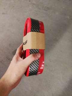 Samurai Lip bumper