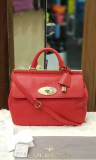 LAST PRICE!!! Authentic Mulberry Suffolk Bag