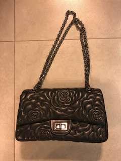 Korean Lady's bag - 27cm (W) x 16cm (L)
