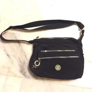 Kipling Inspired Sling Bag