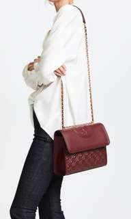 Tory Burch Fleming Convertible bag