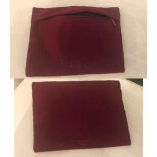 周生生拉鍊首飾袋(約4吋x6吋)