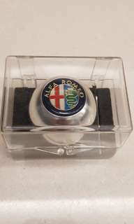 Alfa Romeo Gear Knob