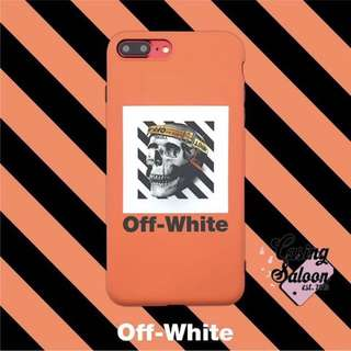 OFF White x3 Case Collection 🆕