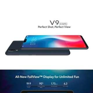 Vivo V9 (4GB RAM - 64GB Storage )