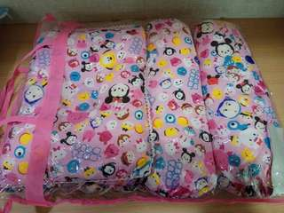 1 set Bantal Guling