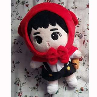 EXO DO_CAPE DOLL