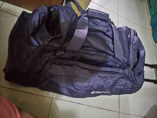 Luggage bag imported
