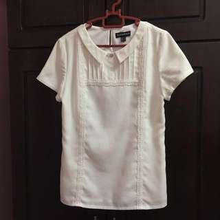 Boutique Korean Style Blouse Top