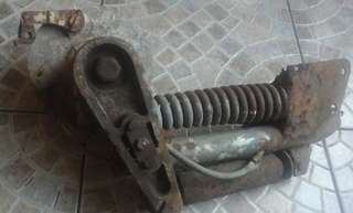 Arm vespa logo petak vvb mark1