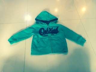 Osh Kosh Hoodie Jacket