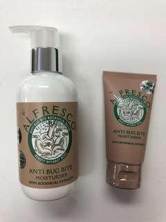 英國製造Alfresco有機防蚊膏