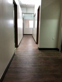 Laminated Timber Flooring & Vinyl Floor