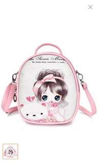 PO Girls Handbag