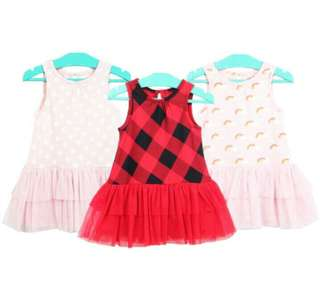 Dress GAP anak 3bulan-2tahun