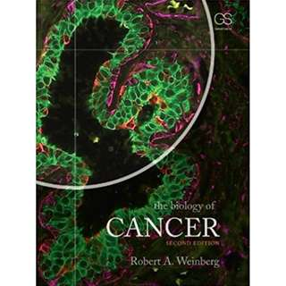 The Biology of Cancer 2nd Edition (E-Book)