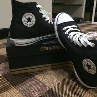 NEW Converse Chuck Taylor (Hi-Cut)