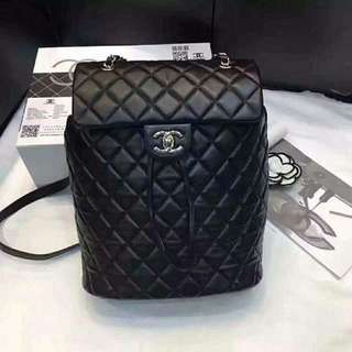 Chanel Replica Backpack