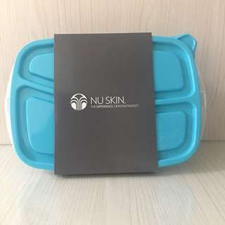 Nu Skin Lunch Box