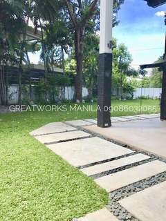 4 Bedroom House and Lot for Rent in Green Meadows