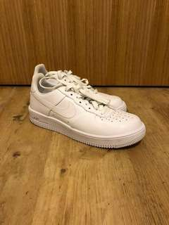 Air Force 1 Full White