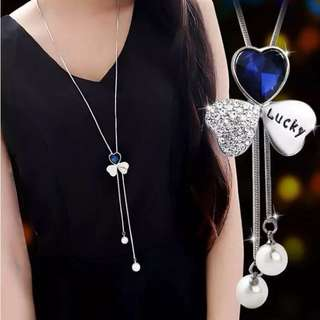 Necklace (Lucky Charm)