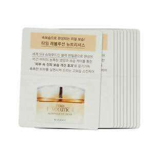 MISSHA Time Revolution Nutritious Eyecream