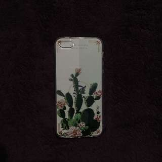 Iphone 5/5s/SE Cactus Case