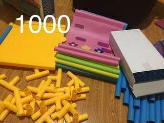 Build my house playpen