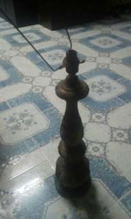 TEMBAGA LAMA ( LAMPU TIDUR )